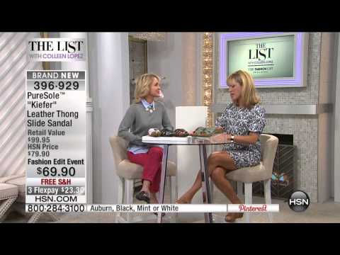 HSN | The List with Colleen Lopez 03.19.2015 - 9 PM