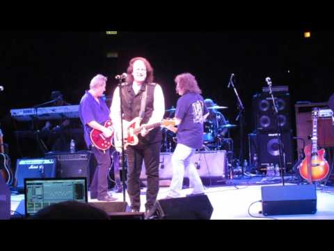 Tommy James.  Hanky Panky, Nov 7 2015