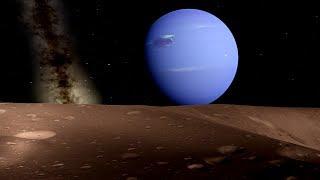 Visiting Neptune