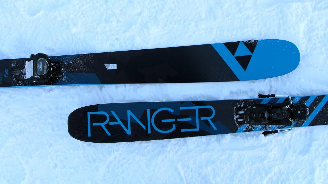 Fischer Ranger 98 TI 18//19