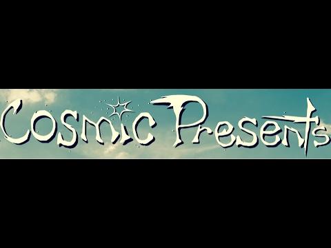 Cosmic Presents - Meer der Energie | PULK/KunsTrauM