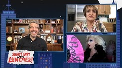 Patti LuPone Wasn't Happy About Bernadette Peters' Madame Rose | WWHL