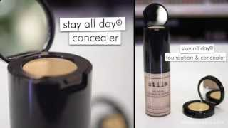 Stila's New Stay All Day Concealer Thumbnail
