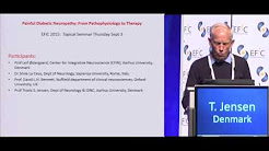 Painful diabetic neuropathy: from pathophysiology to therapy - Introduction