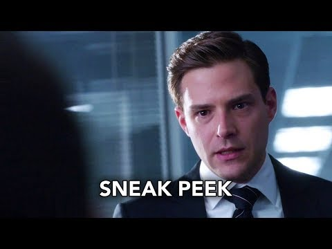 "For The People 1x04 Sneak Peek #2 ""The Library Fountain"" (HD)"