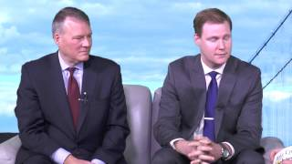 Wake Up with Rhinebeck Bank - Rich Kolosky & Kevin Bennett