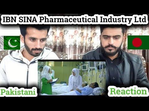 Pakistani Boys React To The IBN SINA Pharmaceutical Industry Ltd | Cephalosporin Project