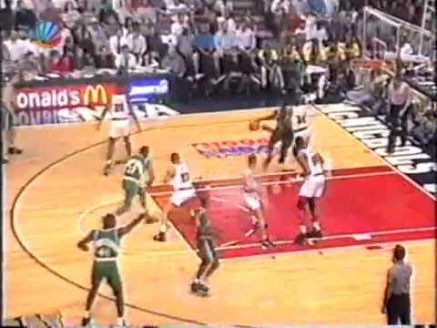 Top 10 1993-1994 vol 10 (playoffs)