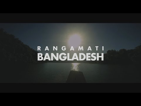 Explore Kaptai Lake of Rangamati | Travel Film | Bangladesh