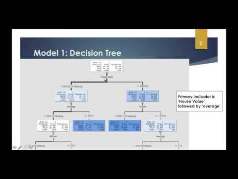 Data Mining - Churn Analysis
