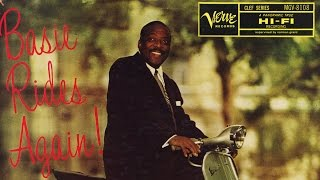 Count Basie - Jive At Five (1952)