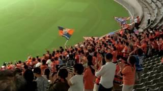 第97回天皇杯全日本サッカー選手権大会 2回戦 FC東京vs.AC長野パルセイロ.