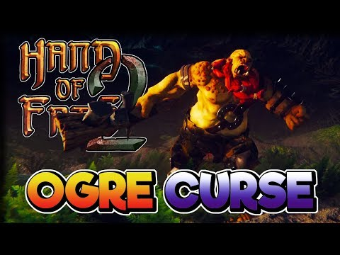 Ogre Curse – Hand of Fate 2 Gameplay – Let's Play Part 12