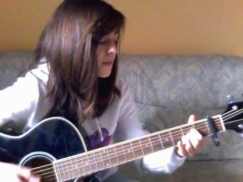 Maroon 5 - She Will Be Loved. Acoustic Guitar Tutorial. - YouTube