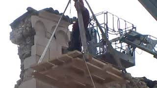 Chiesa San Vito SAF Marche Video 3