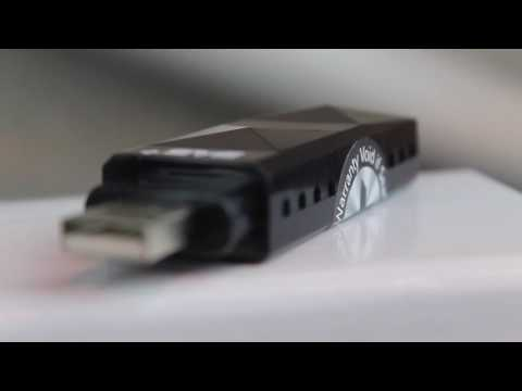 Xtrons USBDAB01 | Radio Tuner Receiver Stick | Installation