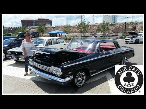Free Music Events Orlando Music Download Search Download And - Ace cafe orlando car show