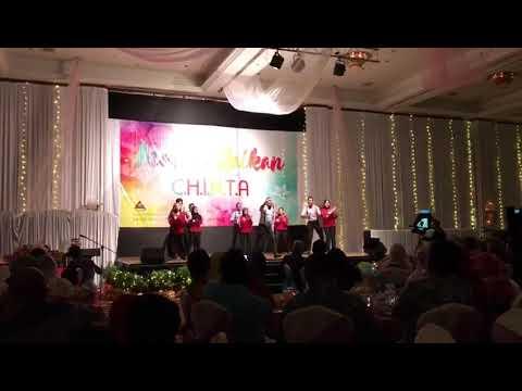 Senorita - Syamsul Yusuf & Dato' AC Mizal ft. Shuib  Dance by Mar Elus Entertainment