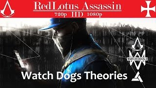 Assassin's Creed: Watch Dogs Theory (HD)