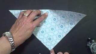 Gambar cover Handmade Patterned Paper cone