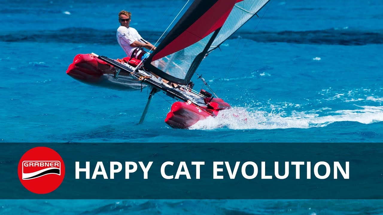 Happy Cat Racing