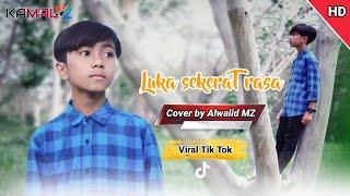 LUKA SEKERAT RASA – YOLLANDA & ARIEF || Cover by ALWALID MZ