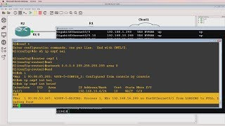 GNS3 Talks: How to connect GNS3 to a physical network (Part 1).