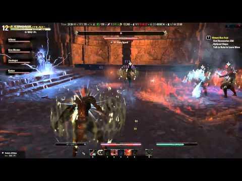 ESO Shada's Tear Quest & Dungeon