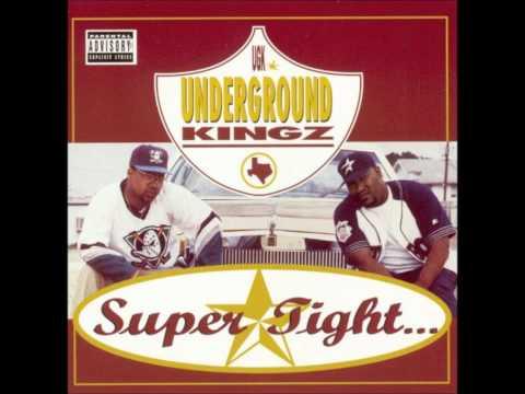 UGK - Underground