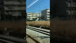 No.296 日本の鉄道 JR 中央線日野駅