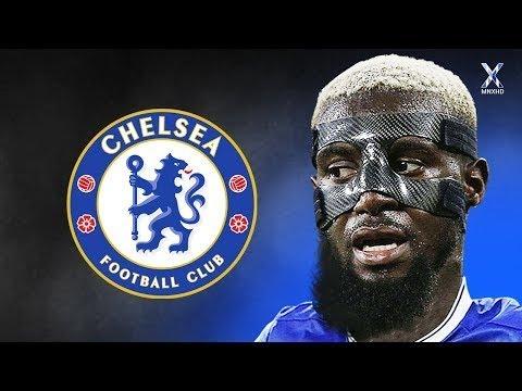 Tiemoue Bakayoko 2017 ● Welcome to Chelsea - Defensive Skills, Tackles & Goals | HD