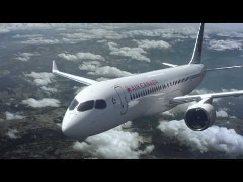 The C Series Aircraft: It Is All About Freedom