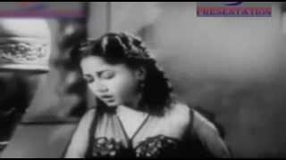 Zulm Duniya Ke Sahen - Lata Mangeshkar - ALLADIN AUR JADUI CHIRAG - Mahipal, Meena Kumari