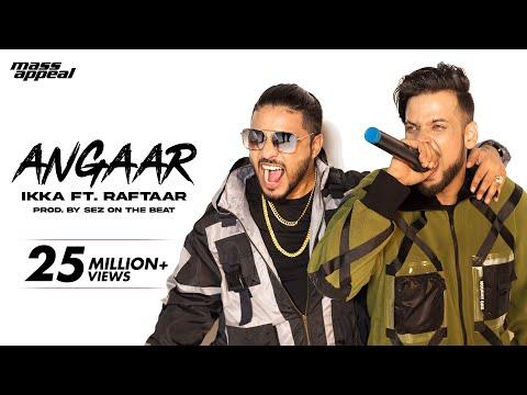 Angaar (Official Video)