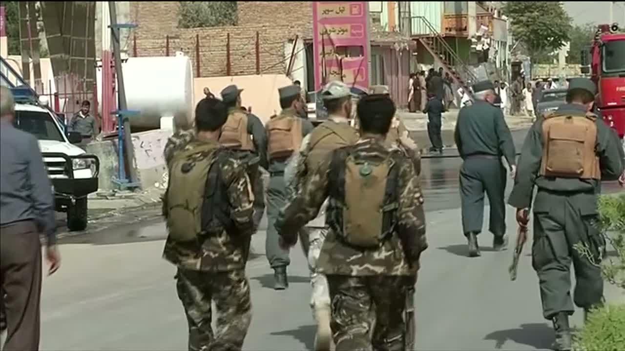فرانس 24:Ghazni assault: Taliban kill 100 Afghan soldiers in offensive on key city