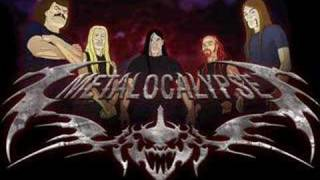 Dethklok - Duncan Hills Coffee Jingle [Album Version]
