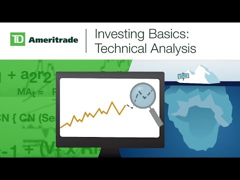 Investing Basics: Technical Analysis