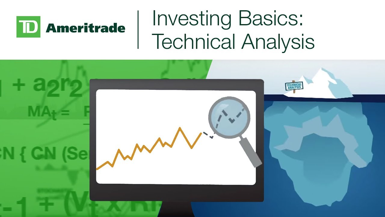 Let's Get Technical: 3 Indicators to Help Find and Fo