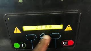 IR Intellisys controller