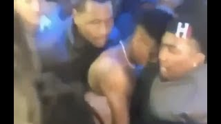 NBA Youngboy Passes Out At Show! Can Barely Stand Needs To Be Carried Out