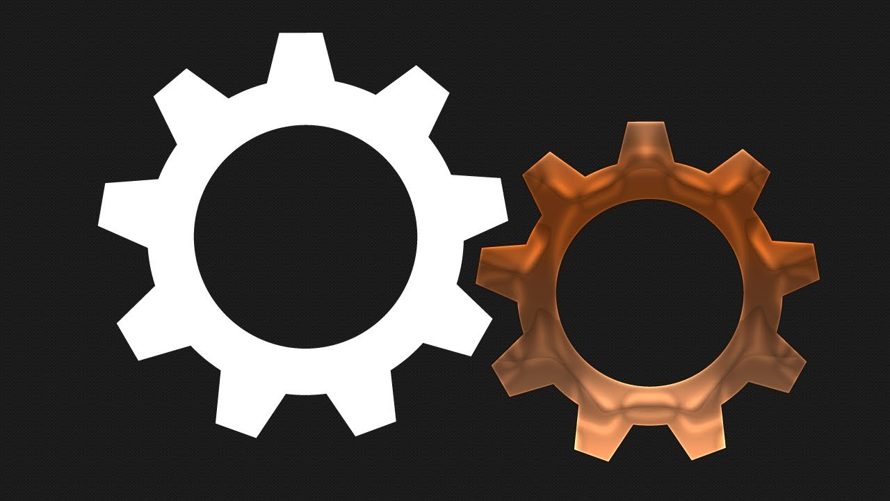 gears cogs free illustrator - photo #25