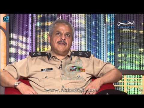 حلقة برنامج توالليل مع اللواء مازن الجراح الصباح و خالد العبدالجليل على قناة الوطن 8-5-2014
