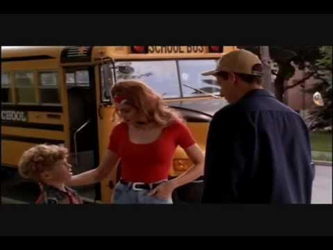 Billy Madison  Mom, that's Billy