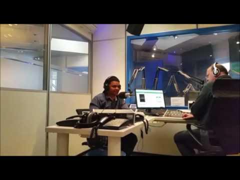 Interview met Jean-Pierre Doran door Luuk Blikman