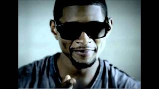 Usher - Making Love (Into The Night)