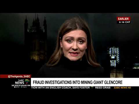 Fraud investigations into mining giant Glencore