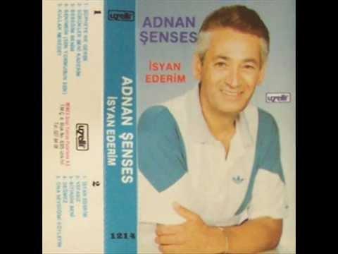 Adnan Şenses - Bitirdin Beni Dinle mp3 indir