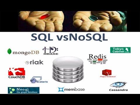 ITA SQL vs NoSQL cosa scegliere e quando? Il confronto!