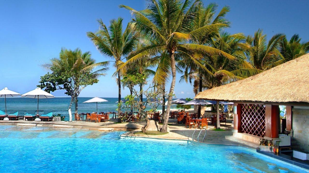 Sailboat Holiday Summer 4k Hd Desktop Wallpaper For 4k: تغطية لمنتجع ايليا فالز في جزيرة بالي