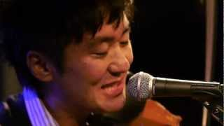 Kishi Bashi - Atticus, In The Desert (Live on KEXP)